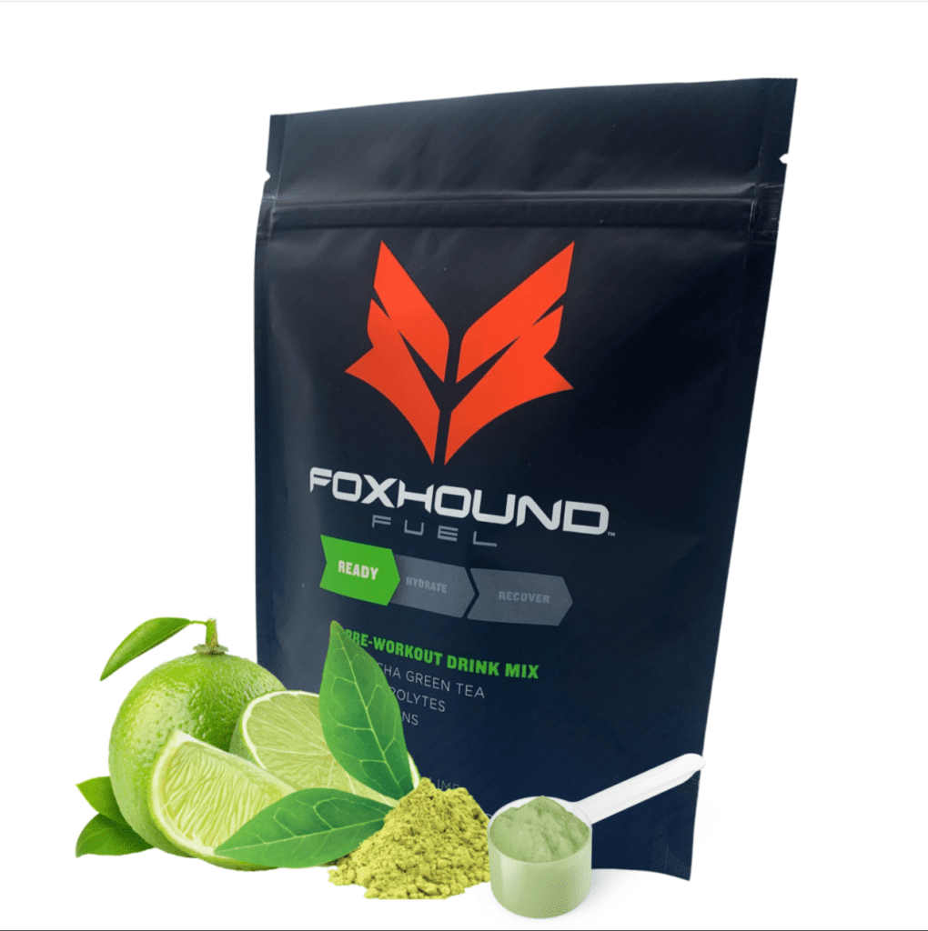 Clean Fuel For Combat Athletes - Foxhound Fuel 1 Clean Fuel For Combat Athletes - Foxhound Fuel Foxhound fuel