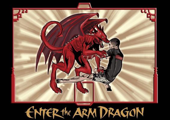 Arm Drag instructional