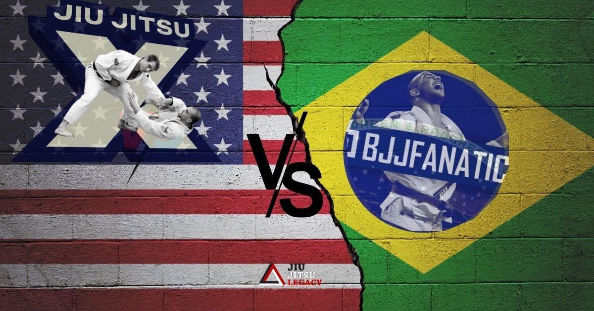 Jiu Jitsu X vs. BJJ Fanatics, Which is Better? 1 Jiu Jitsu X vs. BJJ Fanatics, Which is Better? bjj fanatics