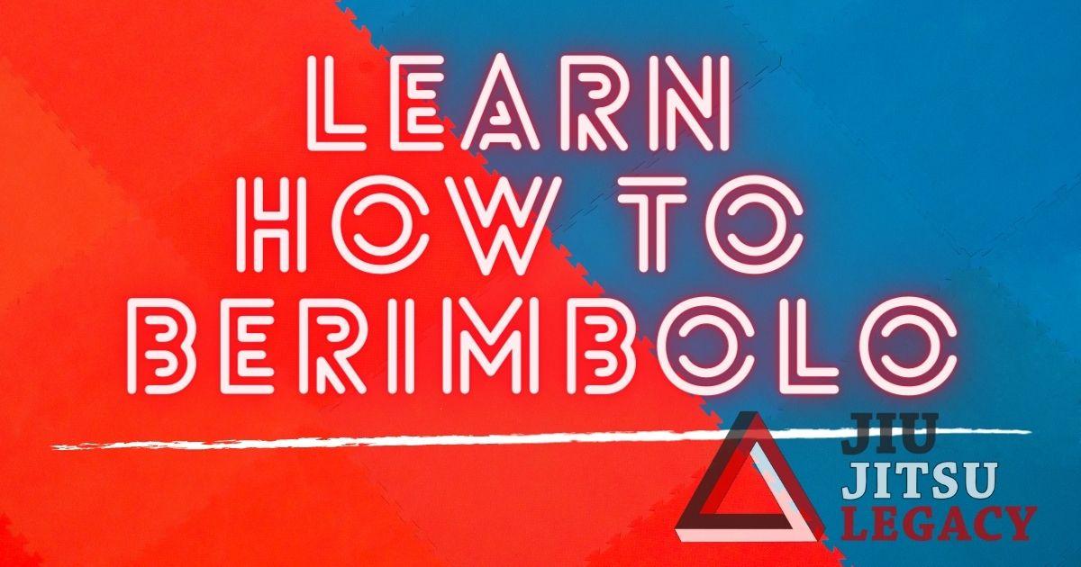 Easy BJJ Berimbolo That Everyone Can Do [2021 Guide] 16 Easy BJJ Berimbolo That Everyone Can Do [2021 Guide] berimbolo
